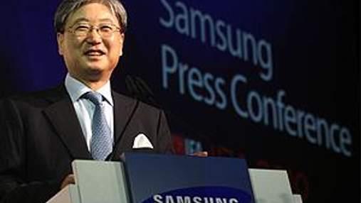 Samsung випускатиме пристрої для Google TV