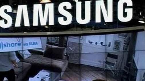 З початку року Samsung продав понад 300 млн. мобільних телефонів