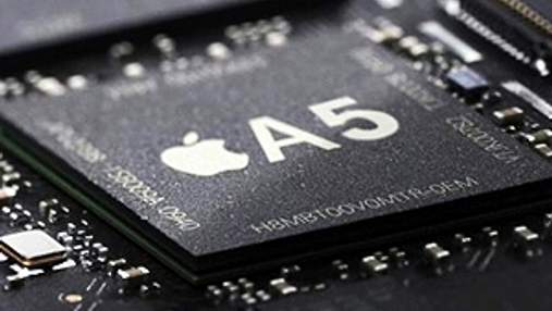 Samsung почав виготовляти процесори для Apple у Техасі