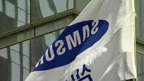 Samsung розміщує євробонди для збільшення виробництва процесорів