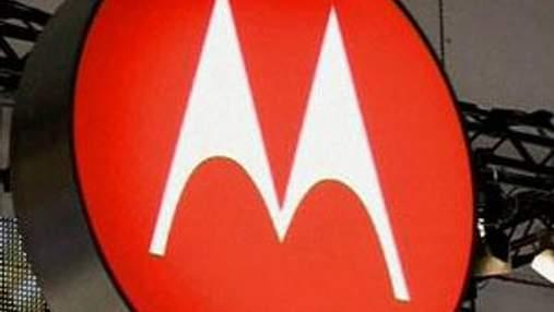 Motorola звинуватила Apple в порушенні 6-ти патентів