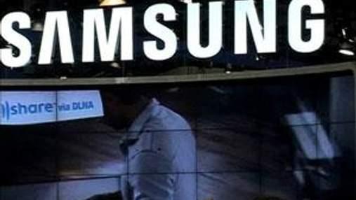 В IV кв. чистий прибуток Samsung перевищив $3,5 млрд