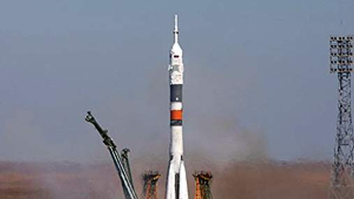 Россияне перенесли запуск космического корабля на май