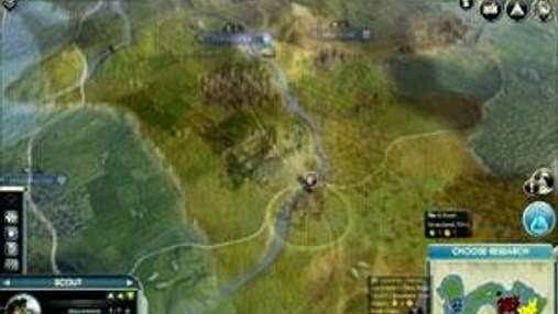 2K Games: Civilization V отримає нове доповнення - Gods & Kings Expansion Pack