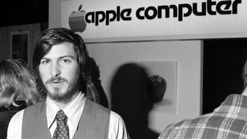 24 февраля Стиву Джобсу исполнилось бы 57 лет