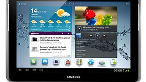 У Барселоні Samsung показав новий Galaxy Note