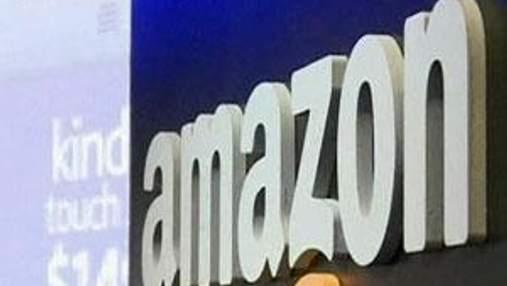 Amazon підозрюють в несплаті податку з рекордного прибутку