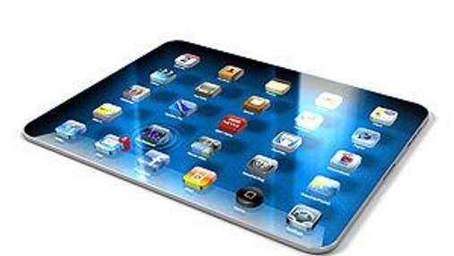 """Експерти: На iPad чекає доля """"аспірину"""""""