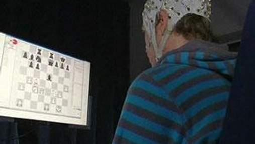 Немецкие ученые разработали технологию игры в шахматы с помощью мыслей