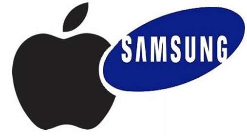 Керівники Apple та Samsung зустрінуться для вирішення патентного конфлікту