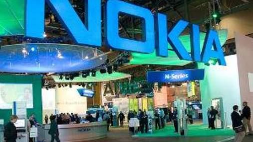 Samsung відібрала у Nokia статус найбільшого виробника мобільних телефонів