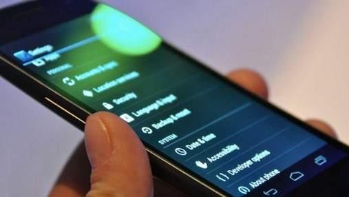 У США заборонили Galaxy Nexus