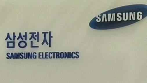 Samsung викупив мобільний бізнес британської CSR
