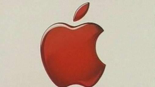 Виручка Apple зросла на 23%