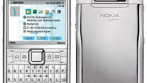 Nokia більше не випускатиме телефони у Фінляндії