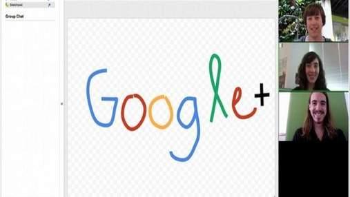 Google встроит в почтовый сервис Gmail новый видеочат