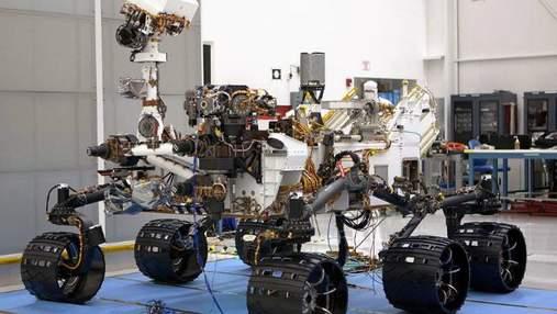 Перед запуском марсохода NASA провели долгую и тщательную работу (Фото)