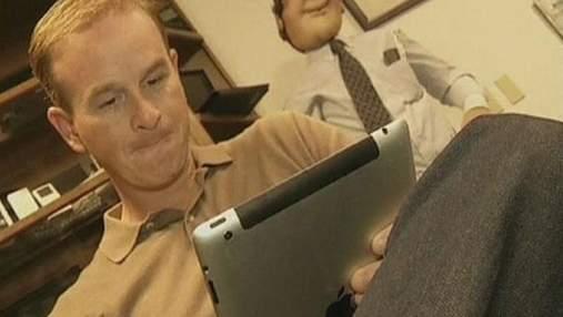 Частка Apple на ринку планшетів зросла до 70%