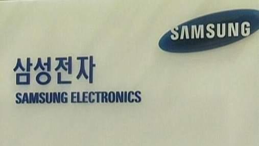Samsung інвестує $4 млрд у виробництво процесорів