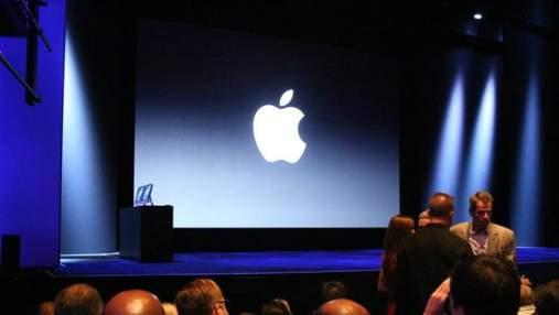 У США презентували iPhone 5 (Фото, відео)