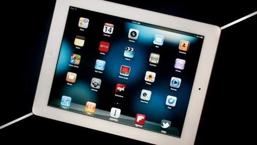 Тім Кук: більшість планшетів, крім iPad, припадає порохом