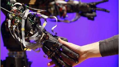 NASA выделило 2,7 миллиона долларов на человекоподобных роботов