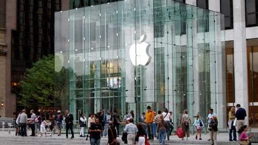 Apple готується представити новий планшет iPad Mini