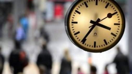 Apple заплатила 21 млн доларів за швейцарський годинник у iPad