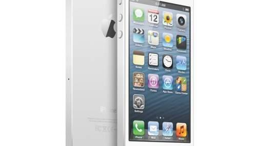 Apple запустить тестове виробництво iPhone 5S в наступному місяці