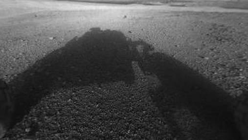 Марсоход жизни на Марсе пока не нашел, - NASA