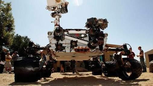 Новый марсоход NASA запустит в 2020 году