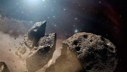 Мимо Земли 13 декабря пролетит опасный астероид Таутатис