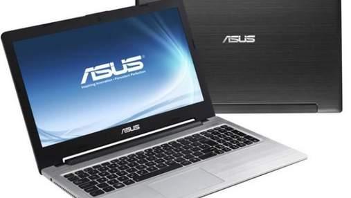 ASUS і Acer припинили виробництво нетбуків через конкуренцію з планшетами