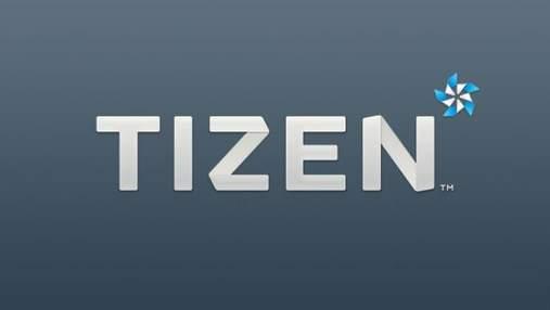 Samsung з Android перейде на Tizen