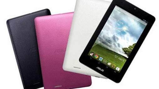 Компанія Asus випустить 150-доларовий планшет