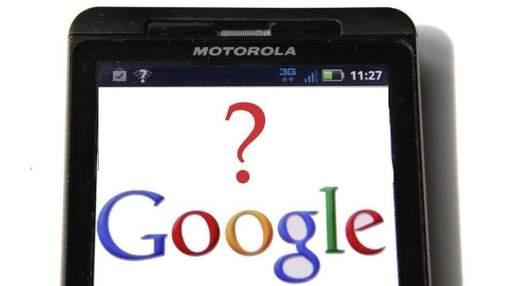 Motorola і Google розробляють абсолютно новий X Phone