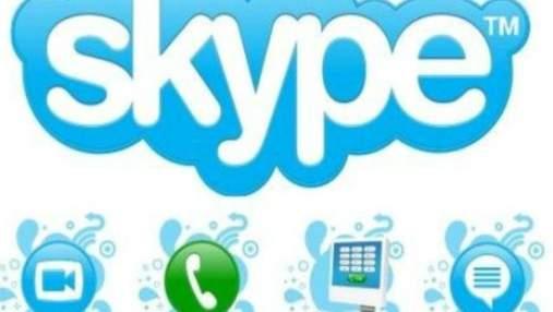 Skype захопив третину світового телефонного трафіку