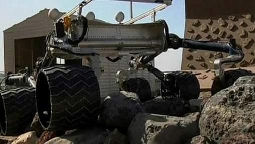 Видобування копалин на Місяці можливе вже 2019 року, - вчені