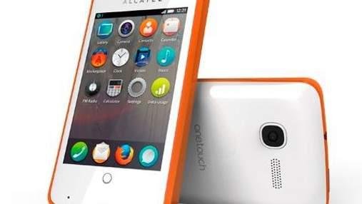 Итоги недели: Mozilla представила Firefox OS для смартфонов