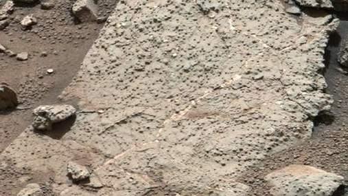На Марсе, скорее всего, была жизнь, - NASA