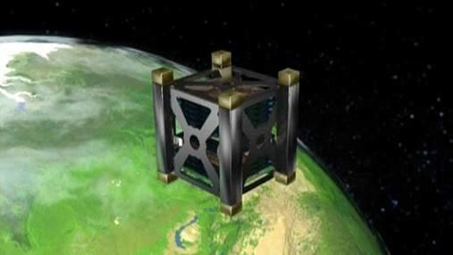 NASA вивело на орбіту смартфони-супутники PhoneSat