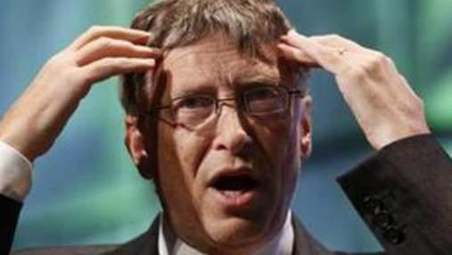 Білл Гейтс розповів про недоліки iPad