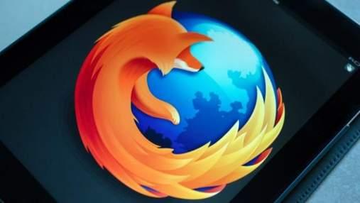 Mozilla готовит к презентации браузер будущего
