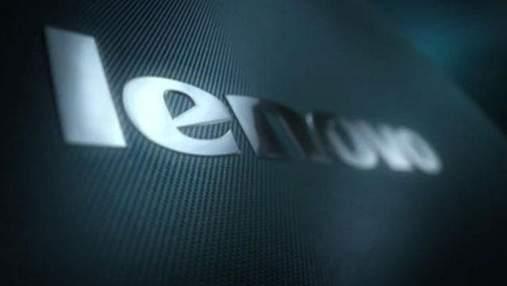 Вертикальний планшет від Lenovo, стилос для iPad та сигналізація для велосипедів