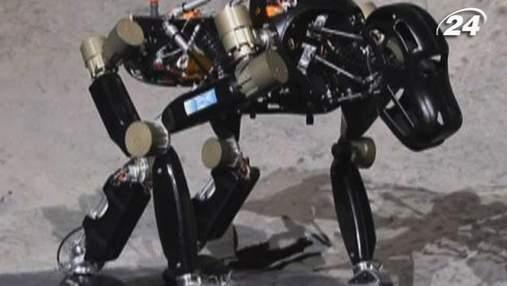 Оновлений Google Search та робот-мавпа з надчутливими лапами