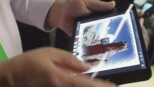 Обсяг ринку планшетів скоро сягне 85 мільярдів доларів