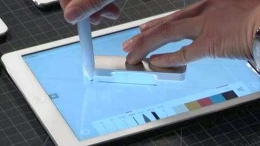 Новації тижня: інструменти для iPad, Harley-Davidson, колінний ейрбег, Android L & Autо