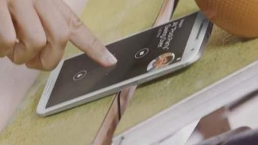 Motorola представила смартфон Moto X