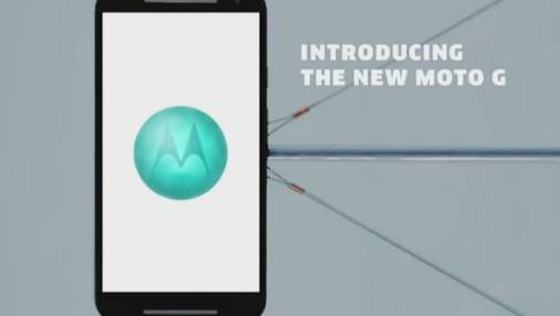 Motorola обновила смартфон Moto G