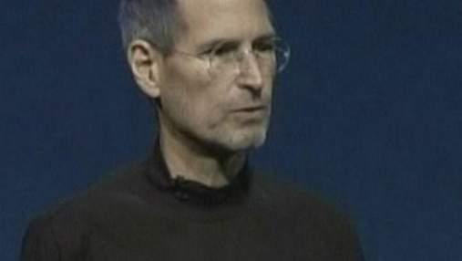 День в истории. Три года назад умер основатель компании Apple Стив Джобс